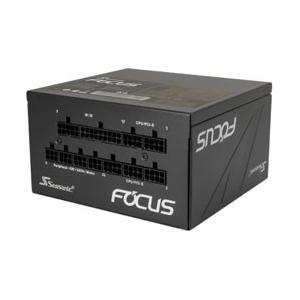 Owltech(オウルテック) PC電源 FOCUS-GX-850 [850W /ATX /Gold...