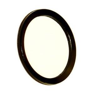 オウルテック 指紋認証機能付きホームボタンカバー ブラック/ホワイト BKS-HBIP01-BKW 【ビックカメラグループオリジナル】|y-sofmap