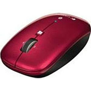 いろいろなBluetoothデバイスで使えるマウス。