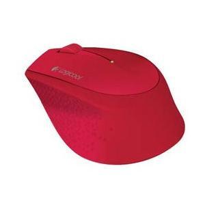 logicool(ロジクール) M280RD マウス Wireless Mouse レッド  [光学...