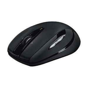 〔無線光学式マウス(7ボタン):2.4GHz USB・Win〕 コンパクトで快適な使用感のワイヤレス...