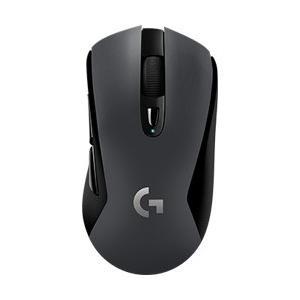 ロジクール(Logicool) G603 LIGHTSPEED ワイヤレスゲーミングマウス [振込不...