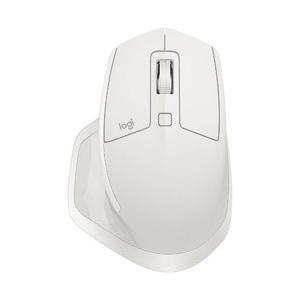 ロジクール(Logicool) MX2100sGY(7ボタン・グレイ) ワイヤレスレーザーマウス[F...