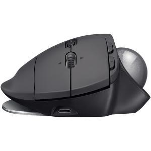 2892e73ad90c (Logicool) ワイヤレス (Logicool) トラックボール [USB(ワイヤレス)/Bluetooth・Win/Mac] MX ERGO  MXTB1s ロジクール ロジクール