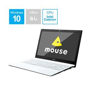 マウスコンピューター BC-MB15N4100S2-192 15.6型ノートパソコン Celeron...