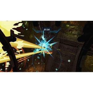 ソニー・インタラクティブエンタテインメント Starblood Arena 【PS4ゲームソフト(VR専用)】|y-sofmap|02