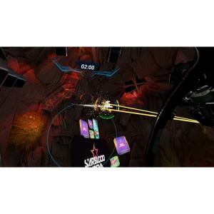 ソニー・インタラクティブエンタテインメント Starblood Arena 【PS4ゲームソフト(VR専用)】|y-sofmap|03