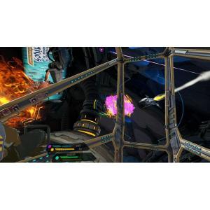 ソニー・インタラクティブエンタテインメント Starblood Arena 【PS4ゲームソフト(VR専用)】|y-sofmap|04