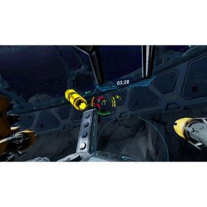 ソニー・インタラクティブエンタテインメント Starblood Arena 【PS4ゲームソフト(VR専用)】|y-sofmap|06