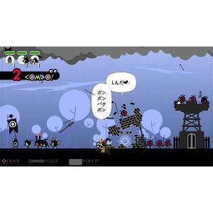 ソニー・インタラクティブエンタテインメント パタポン 【PS4ゲームソフト】|y-sofmap|04