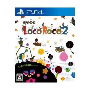 ソニー・インタラクティブエンタテインメント LocoRoco 2 (ロコロコ2) 【PS4ゲームソフト】|y-sofmap