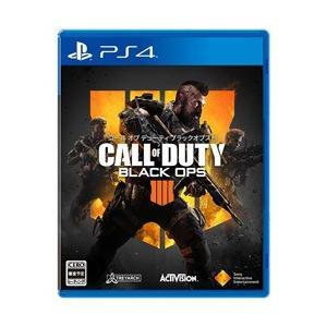 ソニー・インタラクティブエンタテインメント CALL OF DUTY BLACK OPS 4 (コール オブ デューティ ブラックオプス 4) 【PS4ゲームソフト】|y-sofmap
