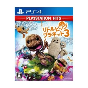 ソニー・インタラクティブエンタテインメント リトルビッグプラネット3 PlayStation Hits 【PS4ゲームソフト】|y-sofmap