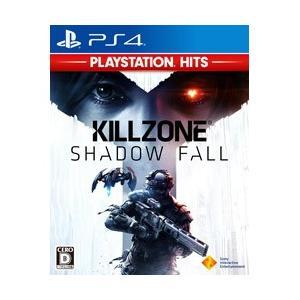 ソニー・インタラクティブエンタテインメント KILLZONE SHADOW FALL PlayStation Hits 【PS4ゲームソフト】 y-sofmap