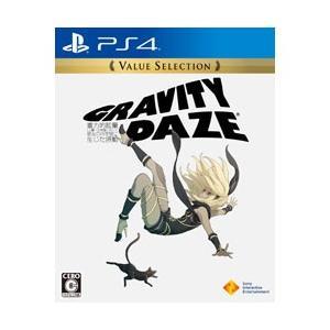 ソニー・インタラクティブエンタテインメント GRAVITY DAZE Value Selection 【PS4ゲームソフト】|y-sofmap