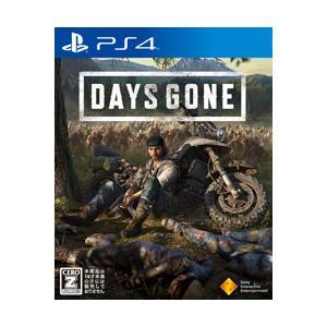 ソニー・インタラクティブエンタテインメント Days Gone (デイズゴーン) 【PS4ゲームソフト】|y-sofmap