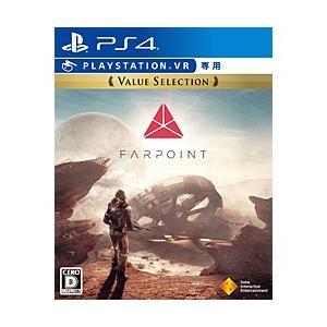 """""""PlayStation VR""""が実現するリアル体感型シューティング 「Farpoint」がお求めや..."""