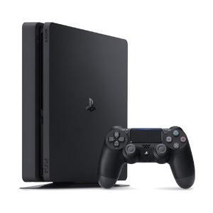 PlayStation4 (プレイステーション4) ジェット・ブラック 500GB [ゲーム機本体] [PS4] [CUH-2200AB01]|y-sofmap