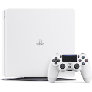 ソニー・インタラクティブエンタテインメント PlayStation4 (プレイステーション4) グレイシャー・ホワイト 500GB [ゲーム機本体] [PS4] [CUH-2200AB02]|y-sofmap|03