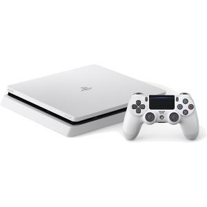 ソニー・インタラクティブエンタテインメント PlayStation4 (プレイステーション4) グレイシャー・ホワイト 500GB [ゲーム機本体] [PS4] [CUH-2200AB02]|y-sofmap|04