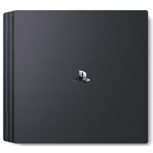 ソニー・インタラクティブエンタテインメント PlayStation4 Pro (プレイステーション4 プロ) ジェット・ブラック 1TB [ゲーム機本体] [PS4 Pro] [CUH-7200BB01]|y-sofmap|04