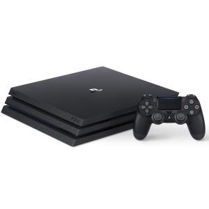ソニー・インタラクティブエンタテインメント PlayStation4 Pro (プレイステーション4 プロ) ジェット・ブラック 1TB [ゲーム機本体] [PS4 Pro] [CUH-7200BB01]|y-sofmap|06