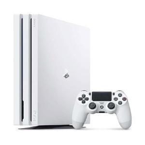 PlayStation4 Pro (プレイステーション4 プロ) グレイシャー・ホワイト 1TB [ゲーム機本体] [PS4 Pro] [CUH-7200BB02]|y-sofmap