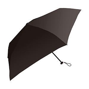 中谷 【折りたたみ傘】超軽量折り畳み傘 無地 839001 ブラック [50cm]