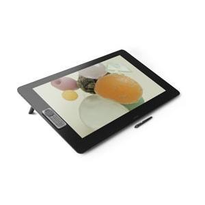 ワコム Wacom Cintiq Pro 32 DTH-3220/K0 液晶ペンタブレット [31....