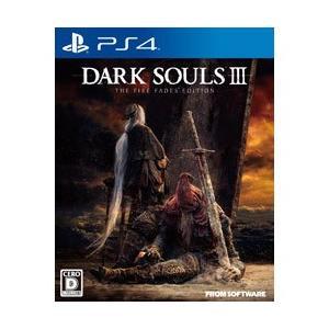 フロム・ソフトウェアが贈る大作アクションRPGシリーズ『DARK SOULS III』本編に加え、2...