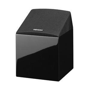 デノン(DENON) 【Dolby Atmos対応】フルレンジ イネーブルドスピーカー(1本/ブラック) SC-EN10K (SCEN10K)