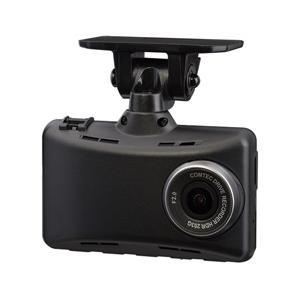 コムテック ドライブレコーダー HDR203G [一体型 /Full HD(200万画素)]|y-sofmap