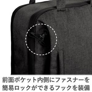 エレコム off toco 2STYLEカジュアルカメラバッグ バックパック ハイグレード Lサイズ(ブラック) DGB-S037BK|y-sofmap|05