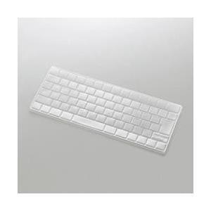 エレコム Apple Magic Keyboard (JIS)対応 キーボード防塵カバー PKB-M...