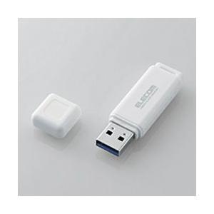 エレコム USB3.0メモリ[Mac/Win] バリュータイプ MF-HSU3Aシリーズ (16GB...