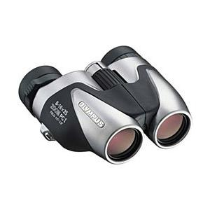 オリンパス 双眼鏡 8-16×25 ZOOM PC I...