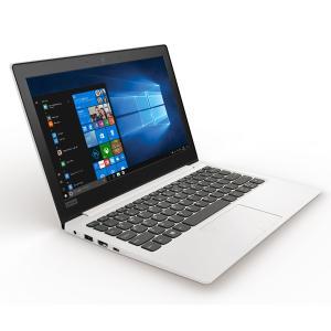 レノボ・ジャパン(Lenovo JAPAN) モバイルノートPC ideapad 120s micro:bitセット 81A400MBWR [Celeron・11.6インチ・SSD 128GB・メモリ 4GB] [振込不可]|y-sofmap|03