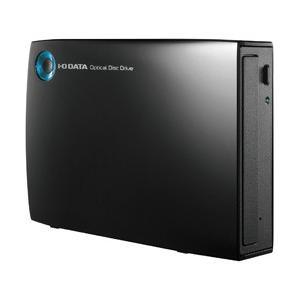 IO DATA(アイオーデータ) BRD-UT16WX USB 3.0外付型ブルーレイディスクドライブ[BDXL対応]の画像