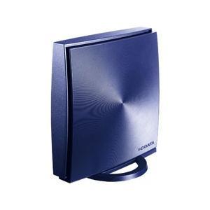 IOデータ WN-AX1167GR2 無線LANルーター(Wi-Fiルーター) 親機単体[無線ac/...