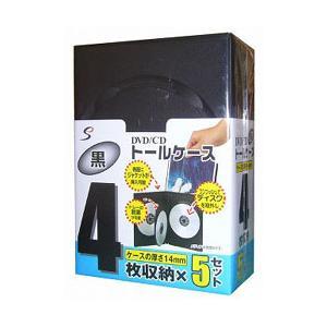 イーサプライズ ETC45BK (14mm トールケース/4...