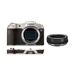 Canon(キヤノン) EOS RP(EOSRP) マウントアダプターSPキット ゴールド [キヤノ...