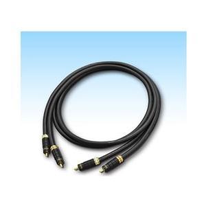 PC-Triple C導体採用した高品質ラインケーブル