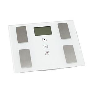 アイリスオーヤマ 体組成計 IMA-001-W 白の関連商品10