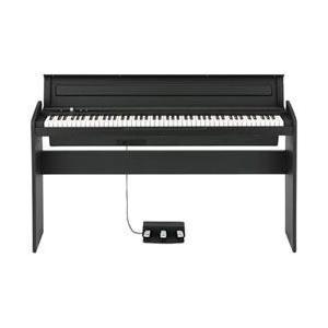 KORG(コルグ) LP-180-BK (88鍵デジタルピアノ/ブラック) ※配送のみ 【お届け日時...