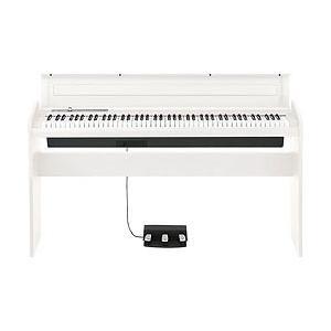 KORG(コルグ) LP-180-WH (88鍵デジタルピアノ/ホワイト) ※配送のみ 【お届け日時...