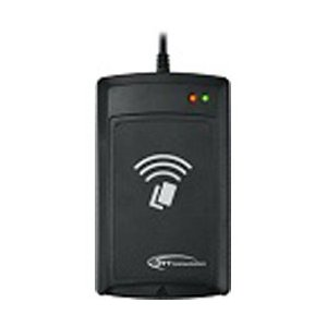 NTTコミュニケーションズ ICカードリーダライタ (非接触/接触共用型) ACR1251DI