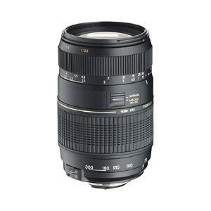 タムロン カメラレンズ AF 70-300mm F/4-5.6 Di LD Macro 1:2 【ニコンFマウント】 y-sofmap