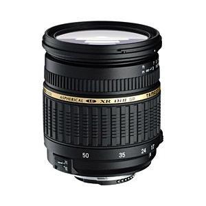 タムロン カメラレンズ SP AF 17-50mm F/2.8 XR Di II LD Aspherical IF【ニコンFマウント(APS-C用)】 y-sofmap