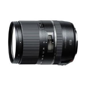 タムロン カメラレンズ 16-300mm F/3.5-6.3 Di II VC PZD MACRO(Model B016)【キヤノンEFマウント(APS-C用)】 y-sofmap