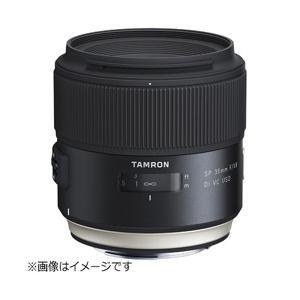 タムロン カメラレンズ SP 35mm F/1.8 Di VC USD Model F012【キヤノ...